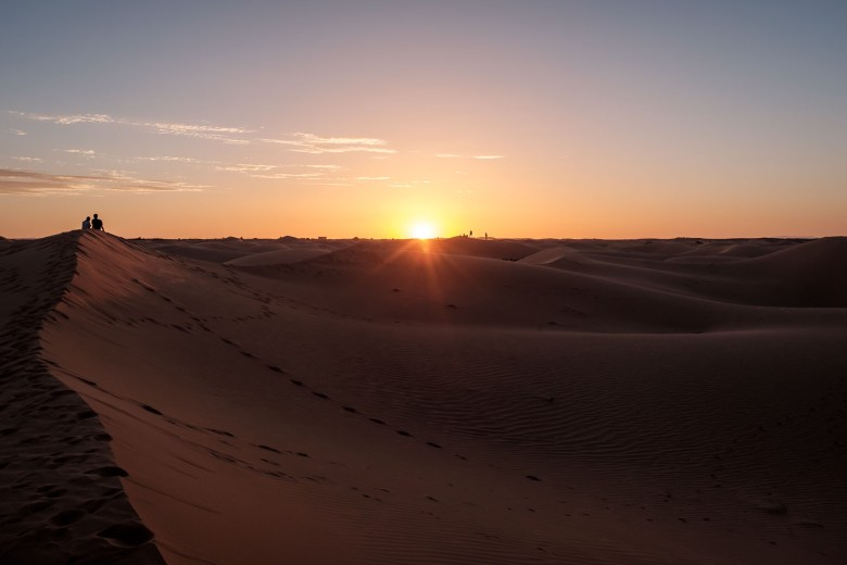 Morocco Merzouga 101