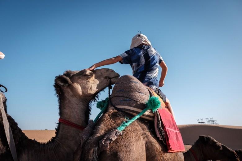 Morocco Merzouga 114