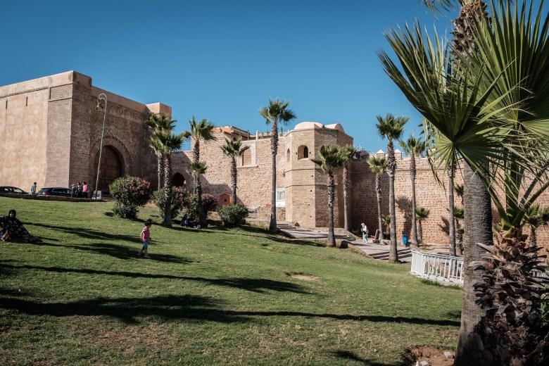 Morocco Rabat 02