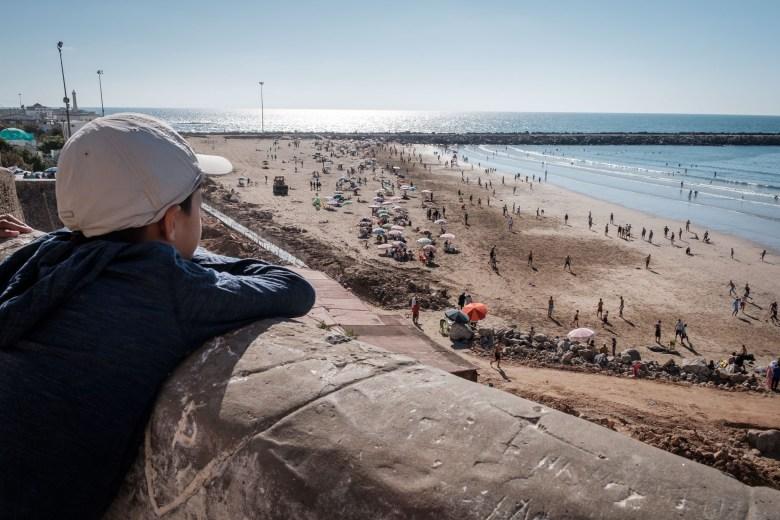 Morocco Rabat 09