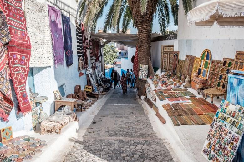 Morocco Rabat 20