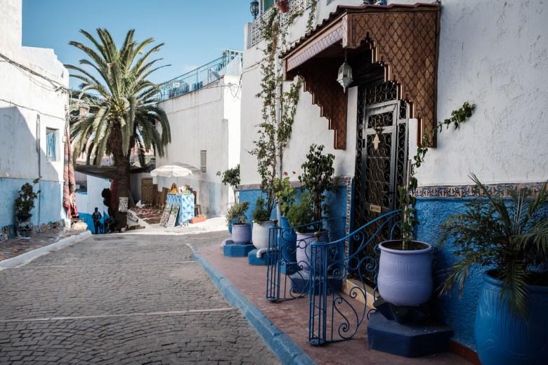 Morocco Rabat 21