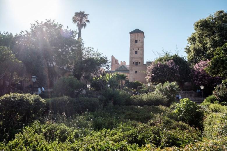 Morocco Rabat 23