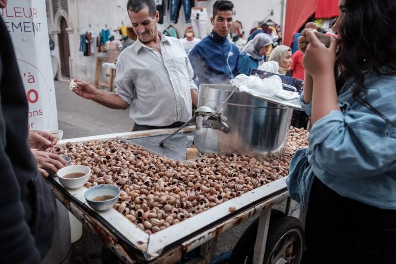 Morocco Rabat 40