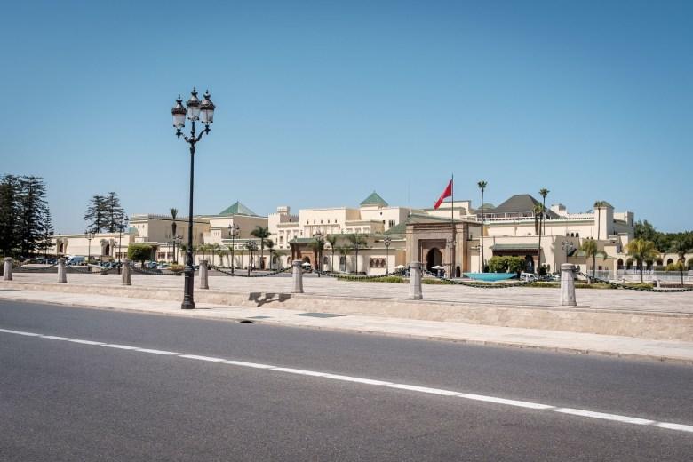 Morocco Rabat 48
