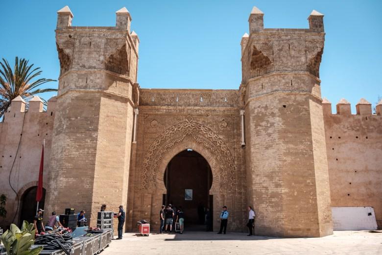 Morocco Rabat 51