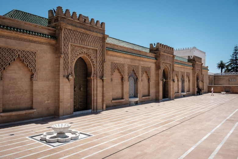 Morocco Rabat 57