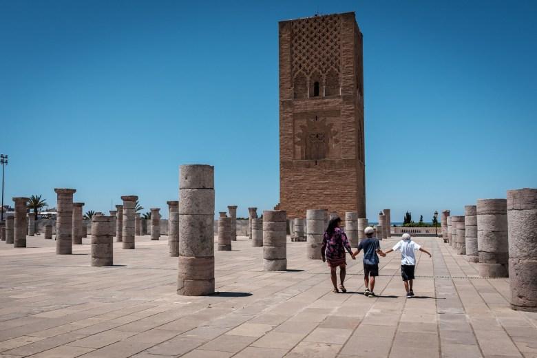 Morocco Rabat 65