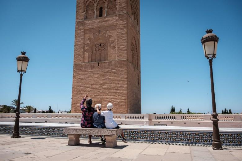 Morocco Rabat 66