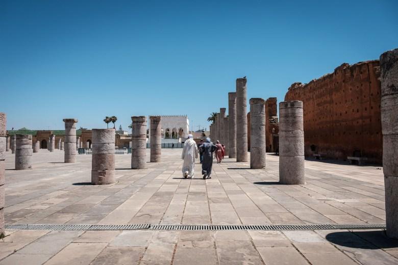Morocco Rabat 72