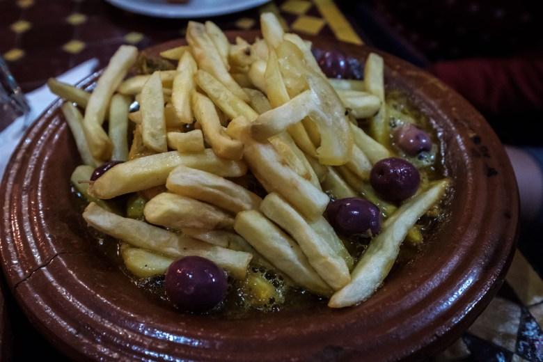 Morocco Rabat 80