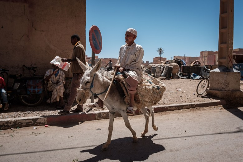 Morocco Rissani 04