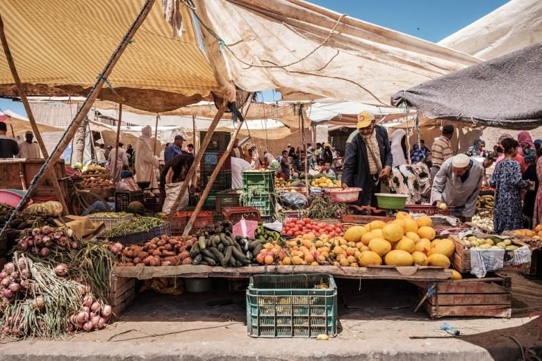 Morocco Rissani 12