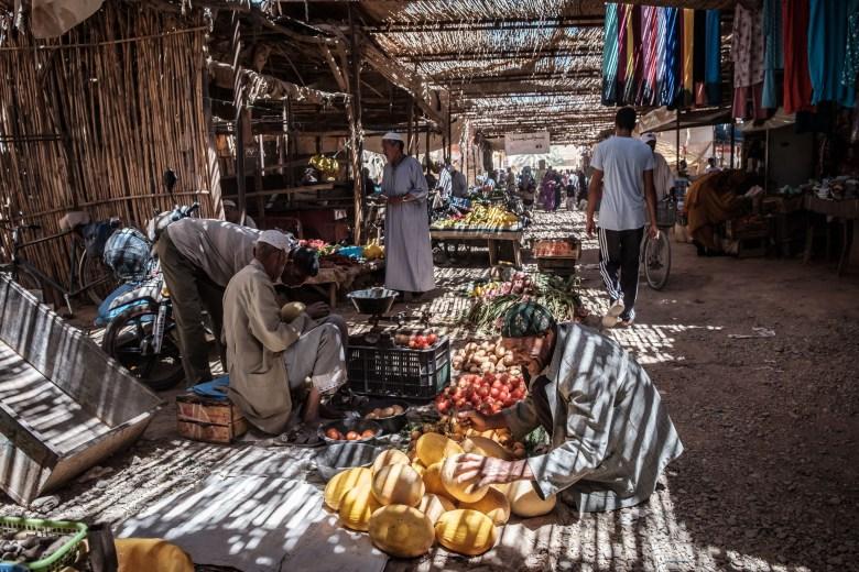 Morocco Rissani 17
