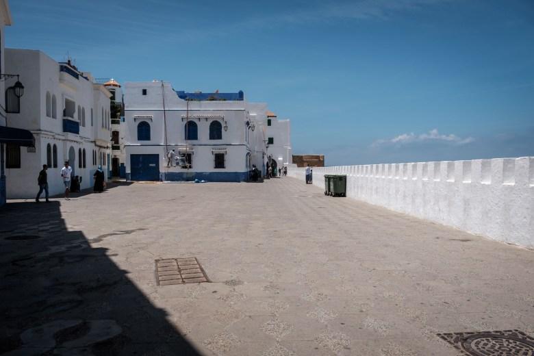 Morocco Tangier 06