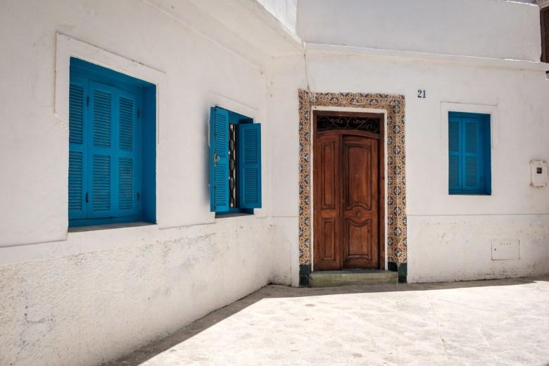 Morocco Tangier 09