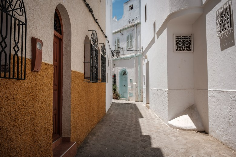 Morocco Tangier 16