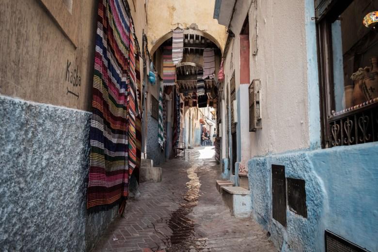 Morocco Tangier 22
