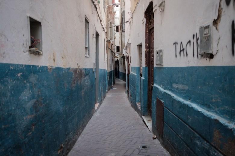 Morocco Tangier 29