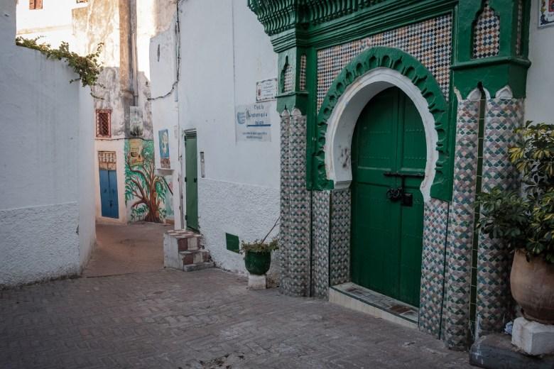 Morocco Tangier 31