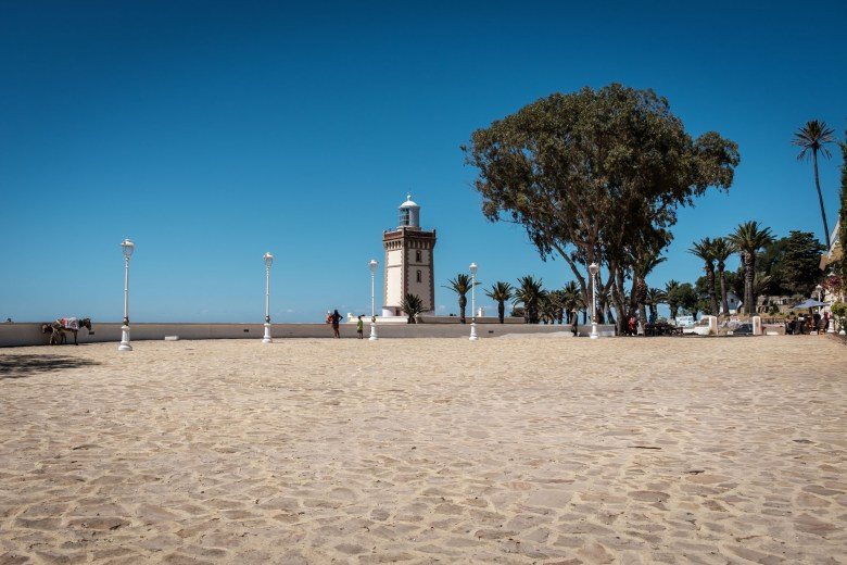 Morocco Tangier 51