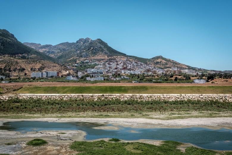 Morocco Tetouan 7
