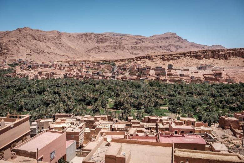Morocco Tinghir 12