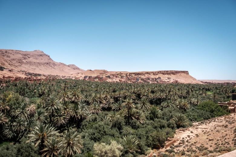 Morocco Tinghir 23