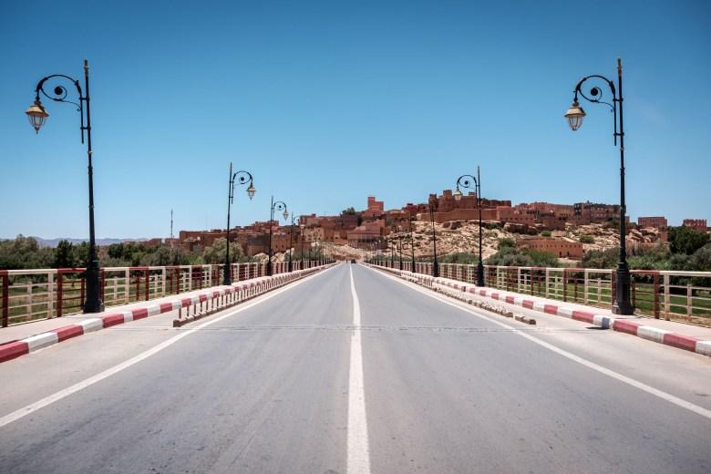 Morocco Tinghir 25