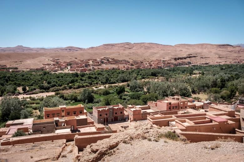 Morocco Tinghir 28