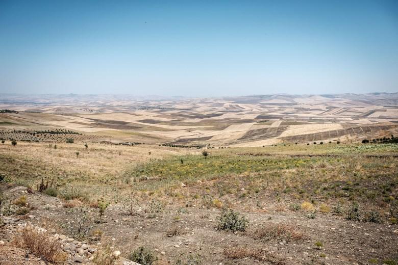 Morocco Volubilis 02