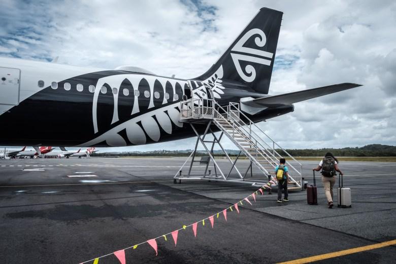 New Zealand Auckland 01
