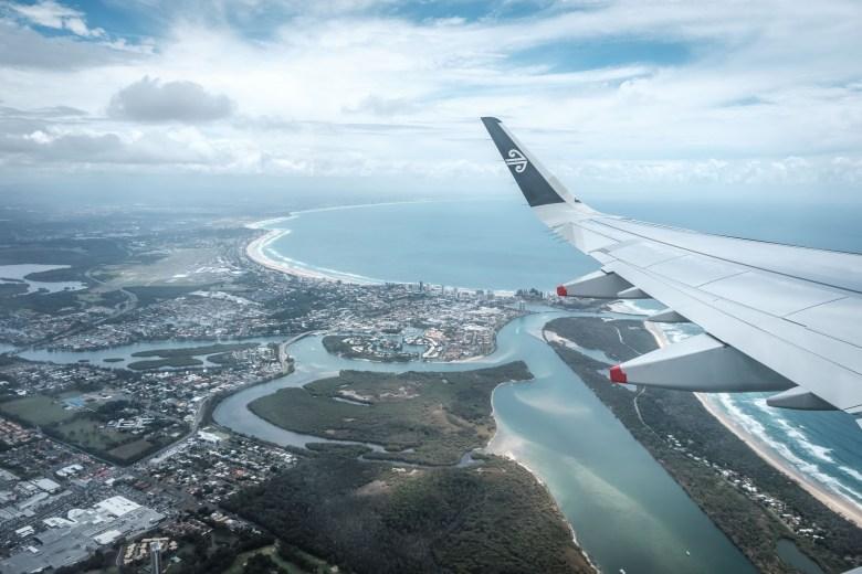 New Zealand Auckland 03