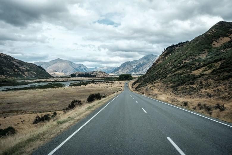 New Zealand Castle Hill 04