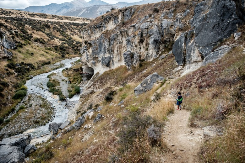 New Zealand Castle Hill 06