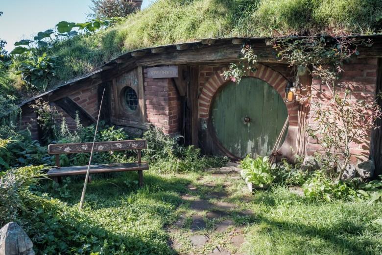 New Zealand Hobbiton 07