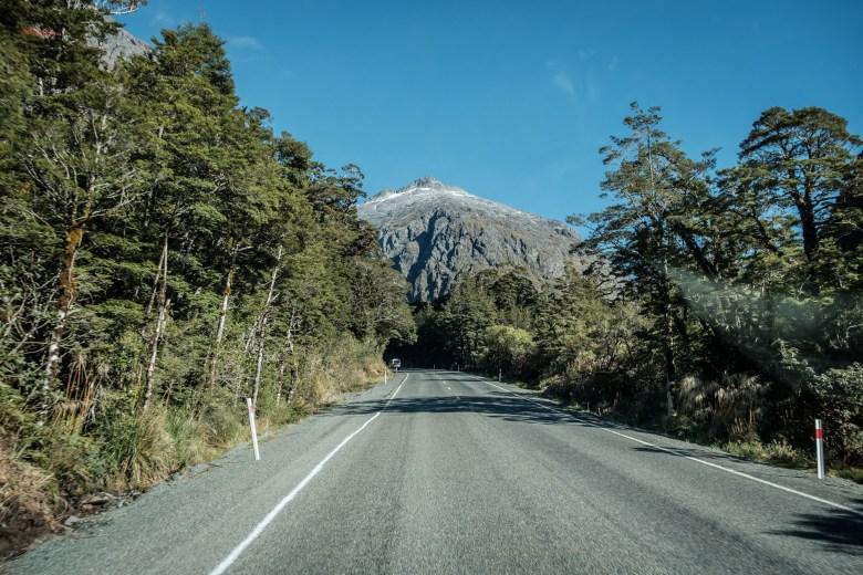 New Zealand Milford Sound 01