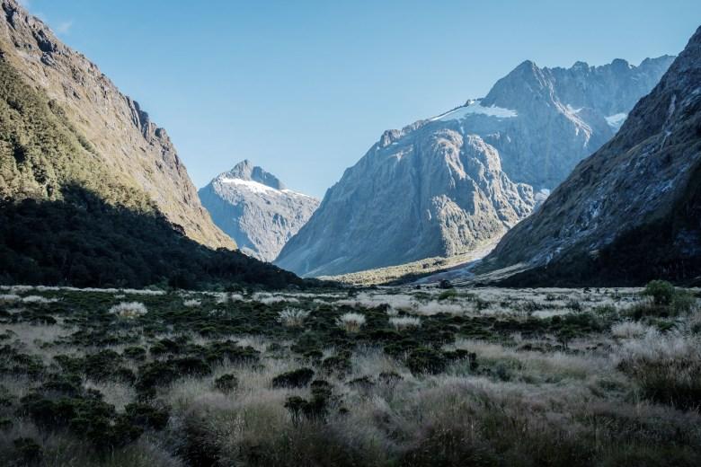 New Zealand Milford Sound 02
