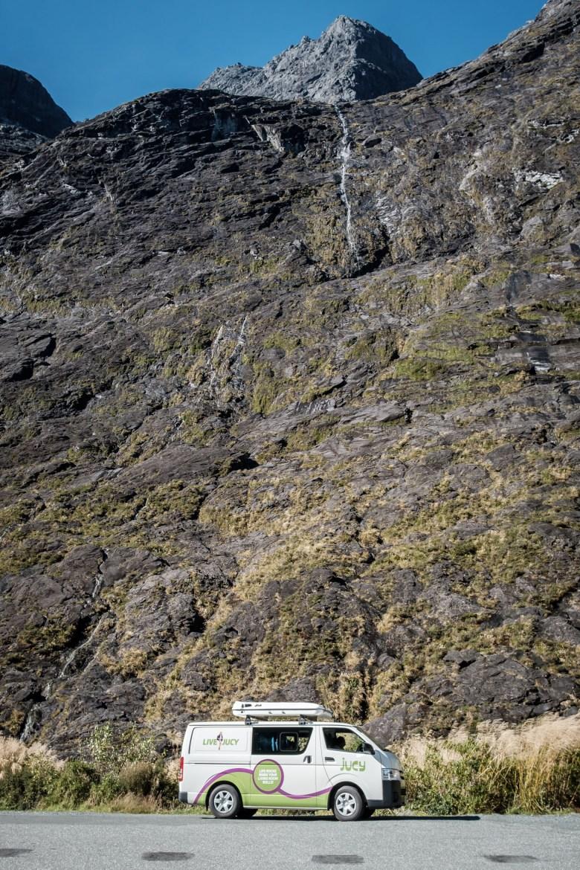 New Zealand Milford Sound 10