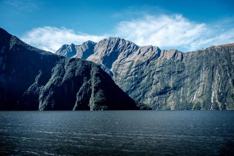 New Zealand Milford Sound 33