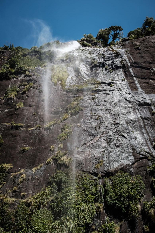 New Zealand Milford Sound 40
