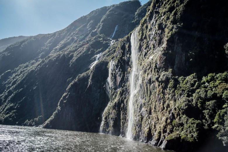 New Zealand Milford Sound 43