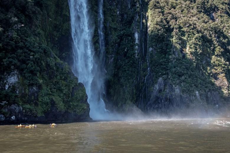 New Zealand Milford Sound 47