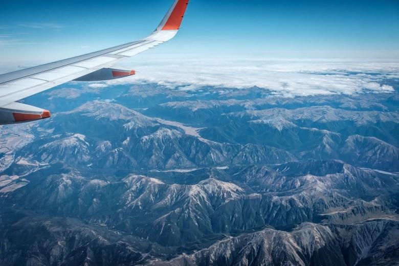 New Zealand Mount Cook 01