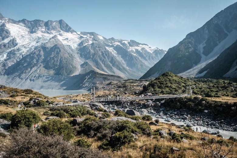 New Zealand Mount Cook 29