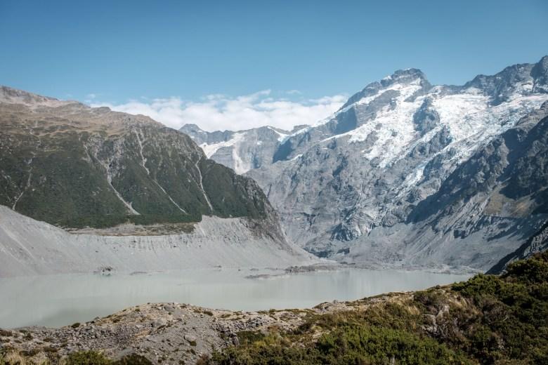 New Zealand Mount Cook 37