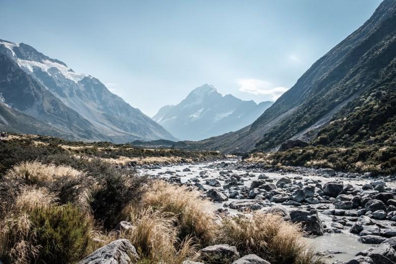 New Zealand Mount Cook 43