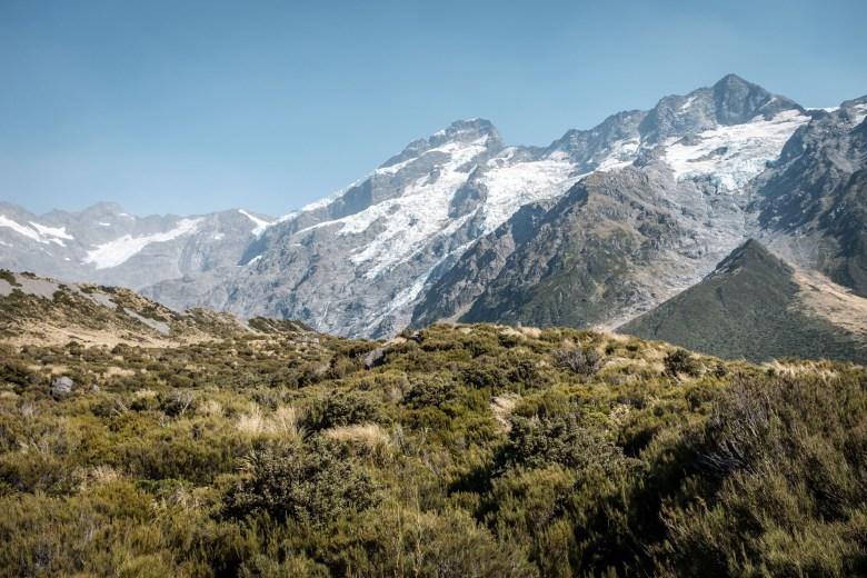 New Zealand Mount Cook 44