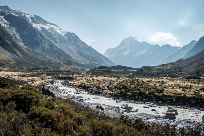 New Zealand Mount Cook 45