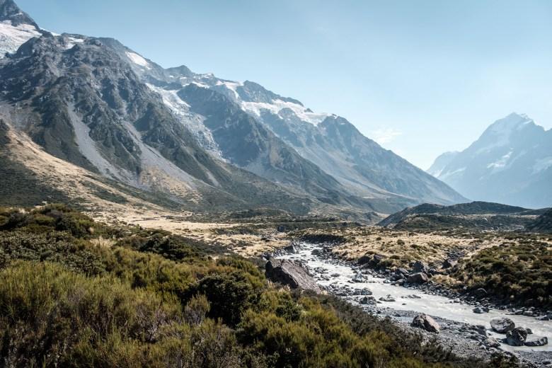 New Zealand Mount Cook 46
